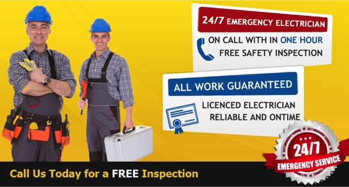 suhterland shire electrician