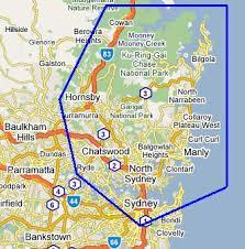 map-north-shore