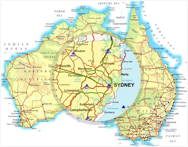 map-sydney