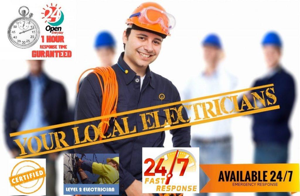 bexley electrician