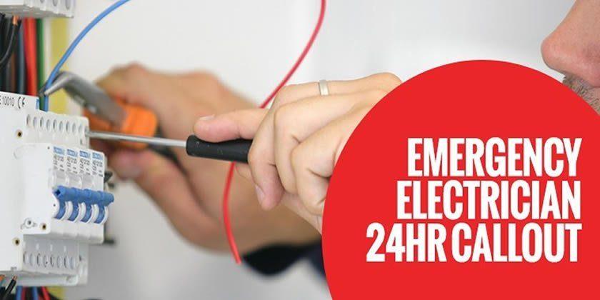 ElectricianBalmain